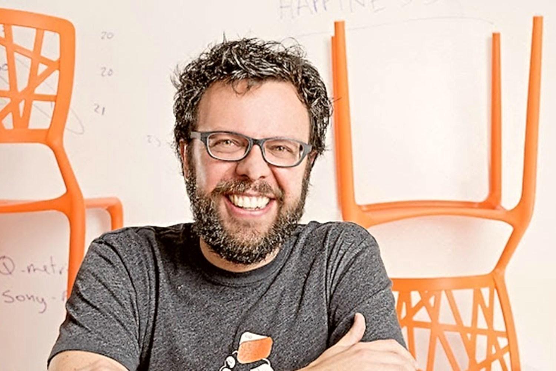 Fundador de la startup mexicana Clip.