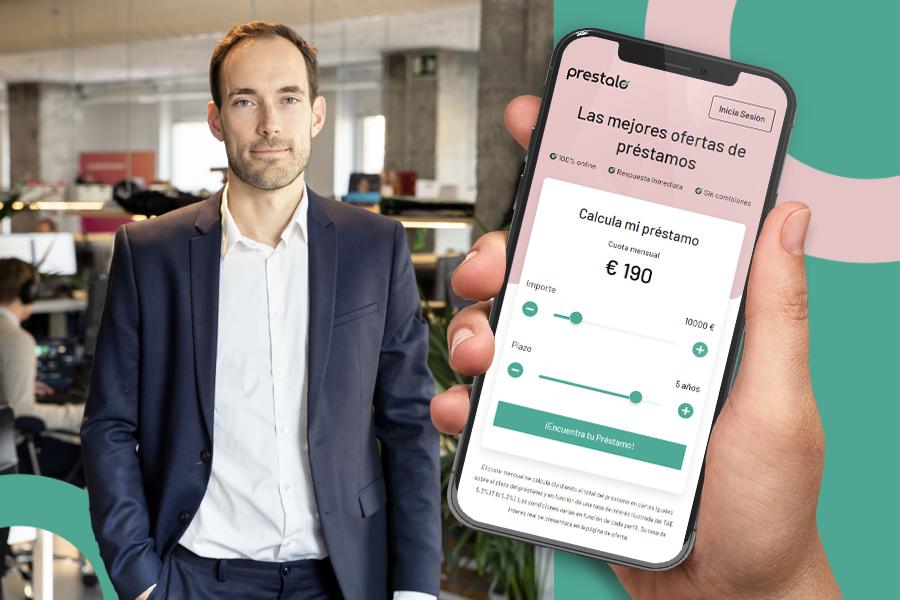 Prestalo, un marketplace de préstamos online con sede en España, ha cerrado una ronda de financiación de 500K