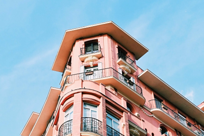 Imagen de un edificio.
