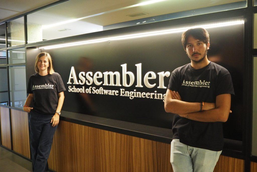 Assembler School
