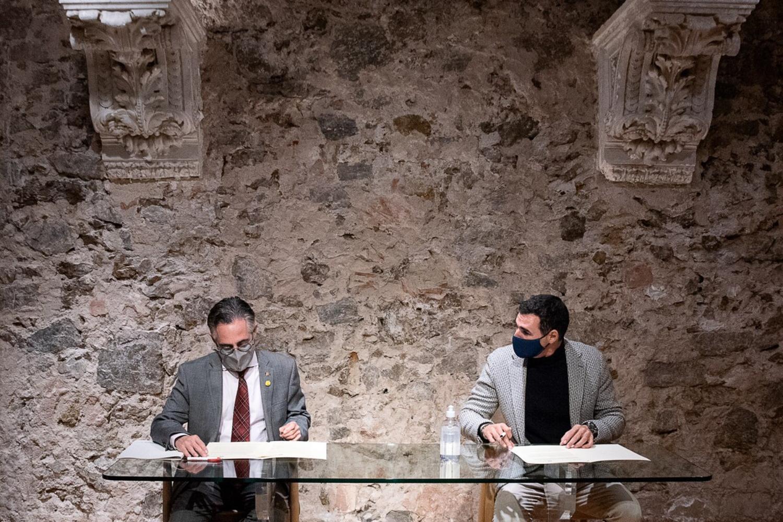 Barcelona Tech City impulsa dos nuevos 'piers'  sectores salud y movilidad apoyo de ACCIÓ
