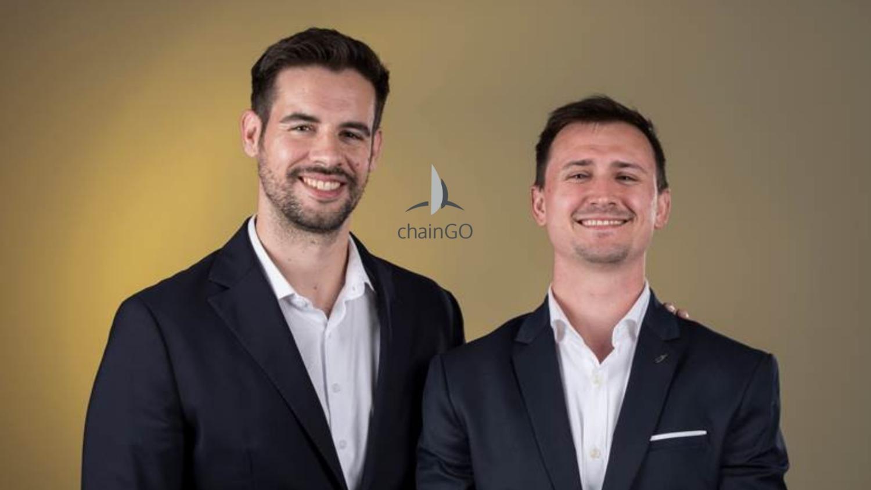 ChainGO, blockchain para la industria logística, cierra una ronda de 950.000€