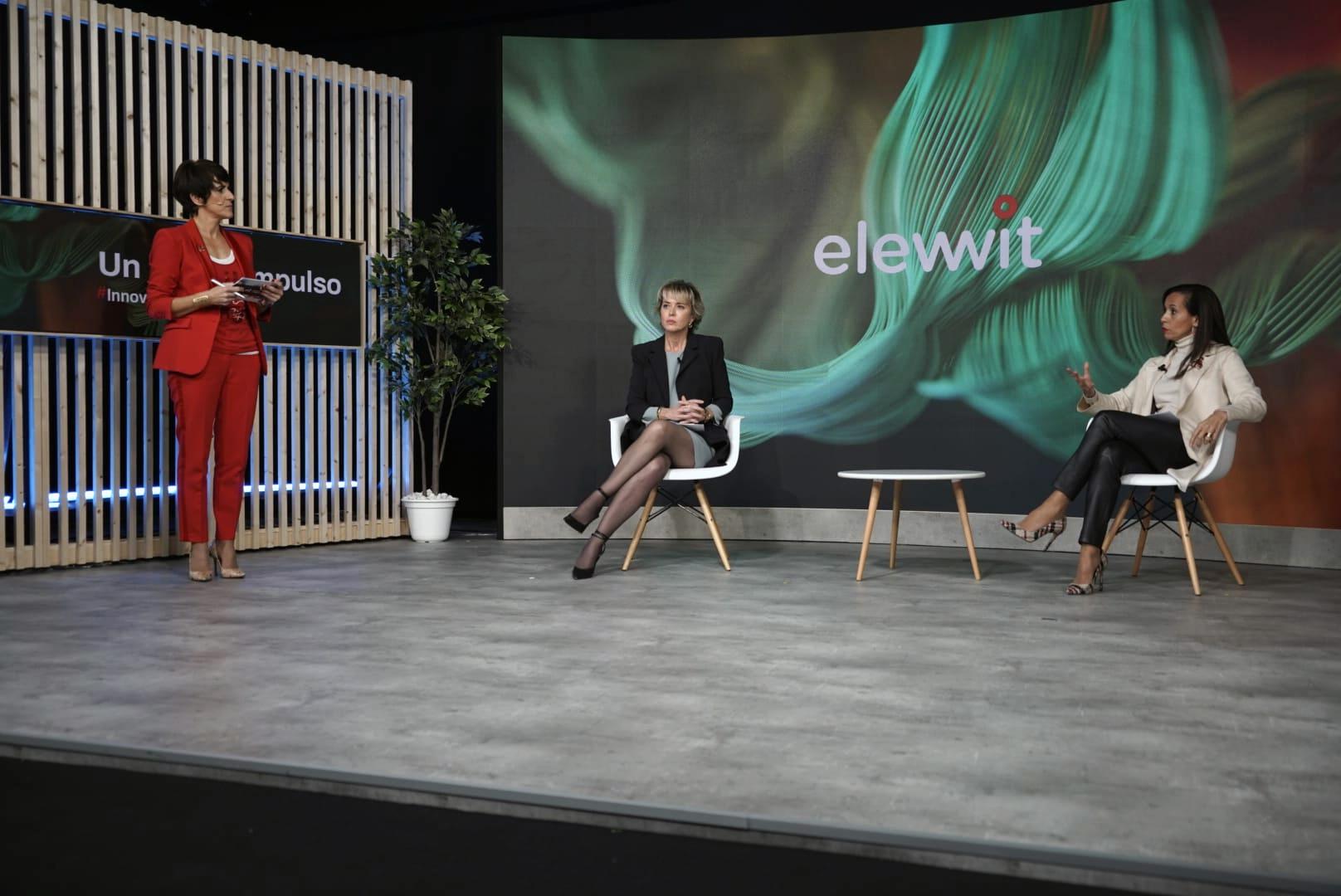 Elewit, filia tecnológica de Red Eléctrica, celebra la primera edición de Innovation Sessions