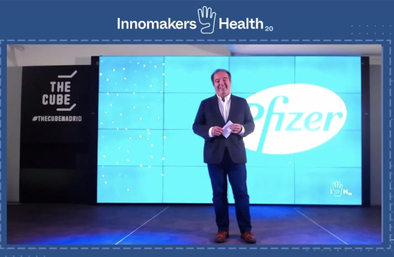 Pharmawhale, Care4u y Health EDI ganan  'Innomakers4Health' en el sector Salud