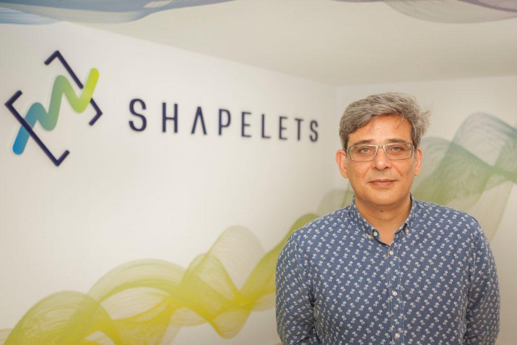 Shapelest