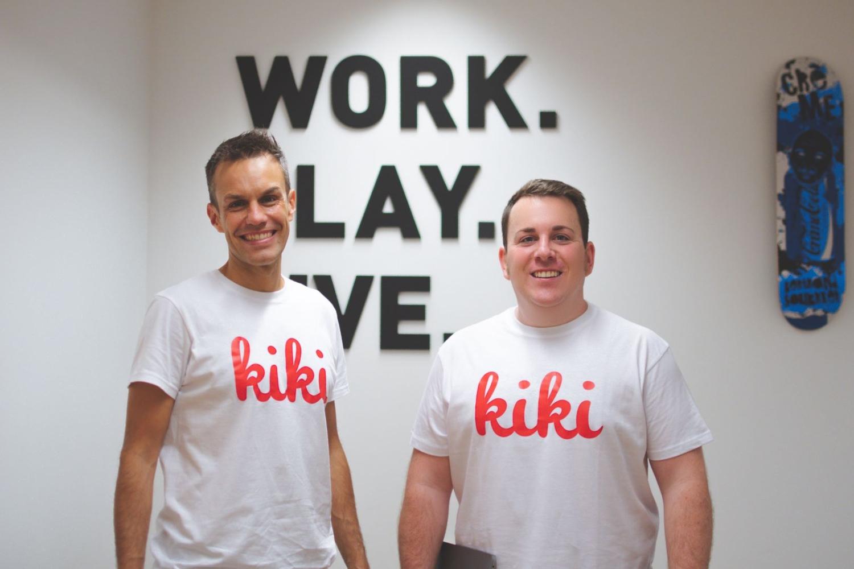KiKi, la app para conocer gente mediante experiencias, llega a México