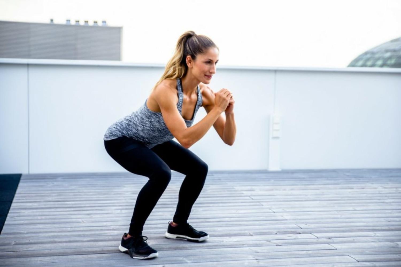 Olimfit plataforma fitness online de Eurofitness  fusionar deporte y salud