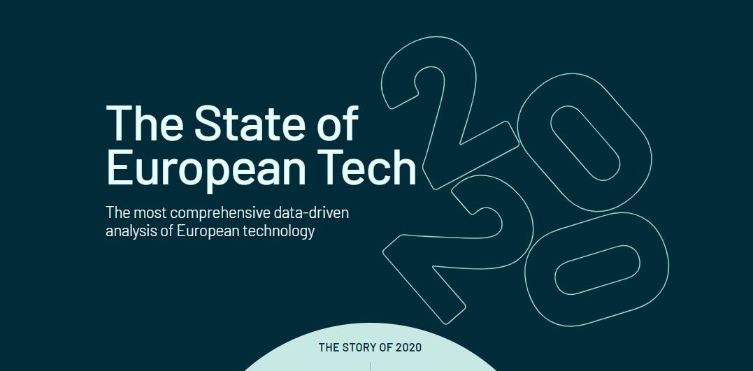 La financiación en España se desploma según el informe anual State of European Tech