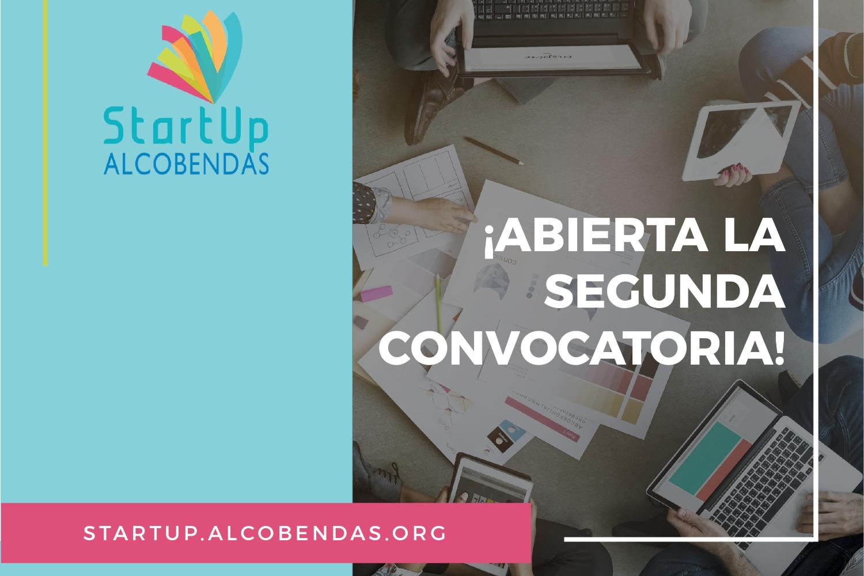 La Plataforma de Innovación Colaborativa: Startup Alcobendas lanza la 2ª Convocatoria