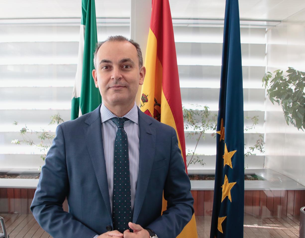 Entrevista al Secretario General de Empresa, Innovación y Emprendimiento, Pablo Cortés para ´El Referente´