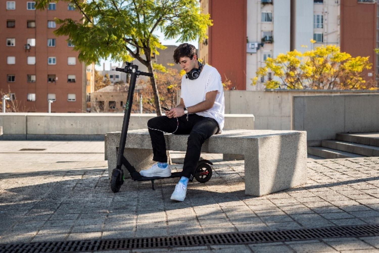 Nace Youin, la nueva marca 100% española de movilidad urbana