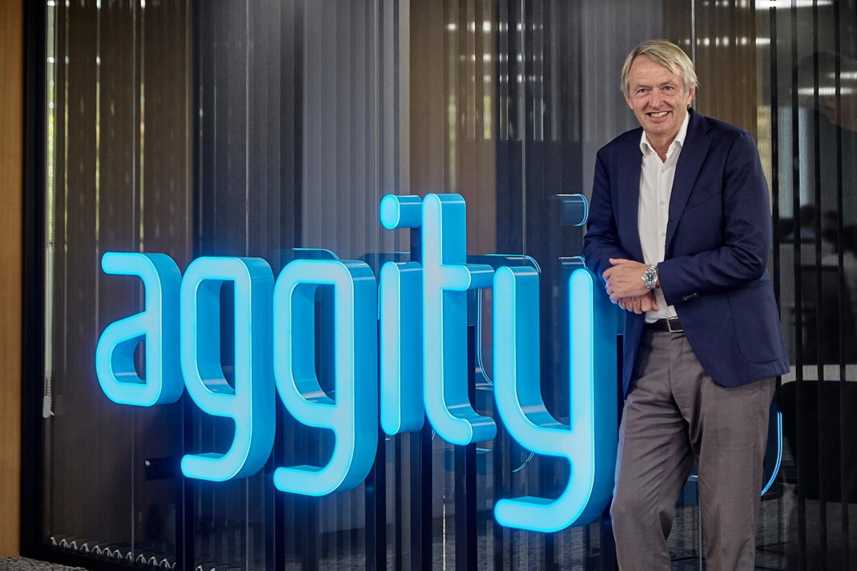 aggity invierte 1,5 M€ en KubikData