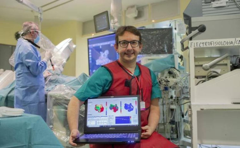 Andreu Climent gana el premio más importante de la innovación europea