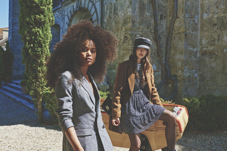 Imagen del marketplace de moda Fashionalia.