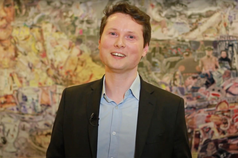 Marcos Boschetti, CEO de Neologica.