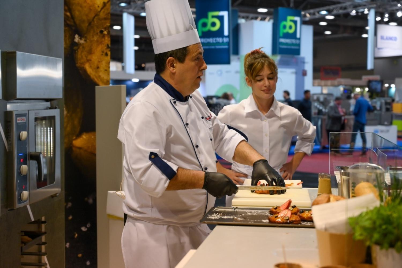 Digital Gastronomy & Hospitality Startup Forum busca startups gastronómicas revolucionarias
