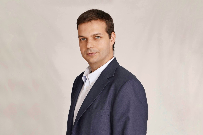 Nacho Ormeño, CEO de Startupxplore.