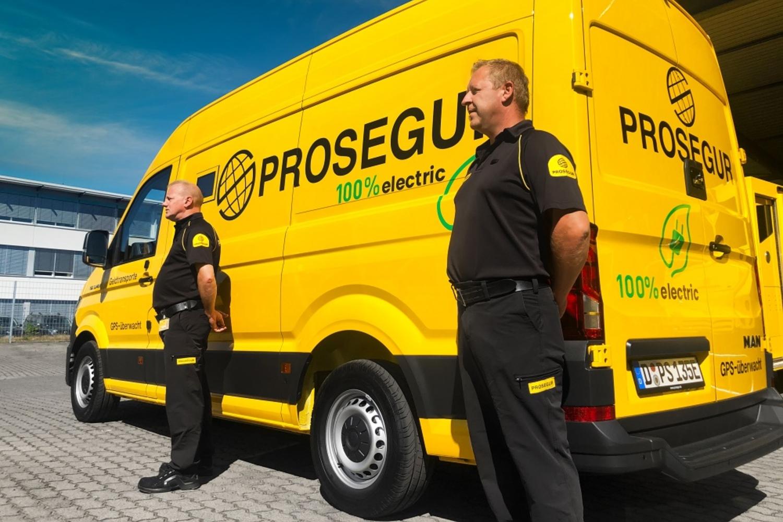 Prosegur selecciona startups  COME IN