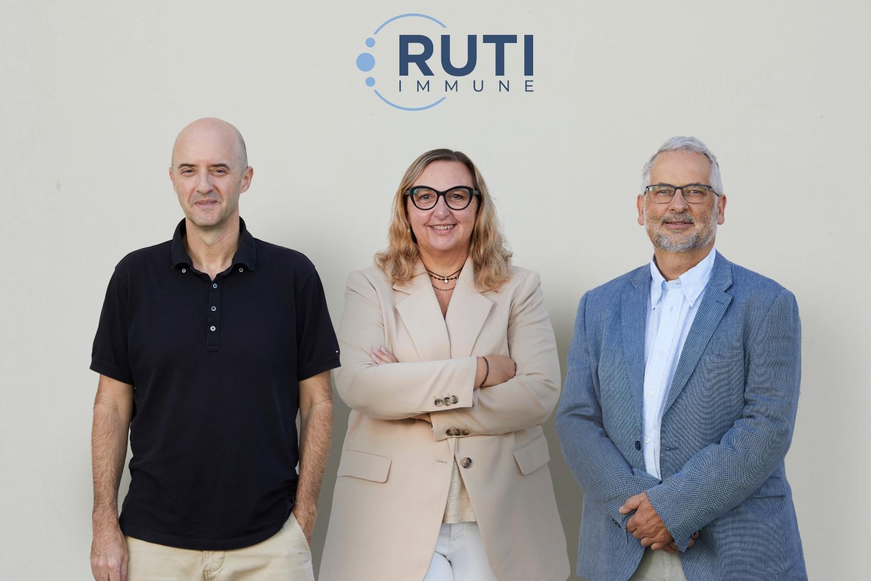 RUTI Immune logra 1,6 millones de euros para desarrollar la vacuna COVID