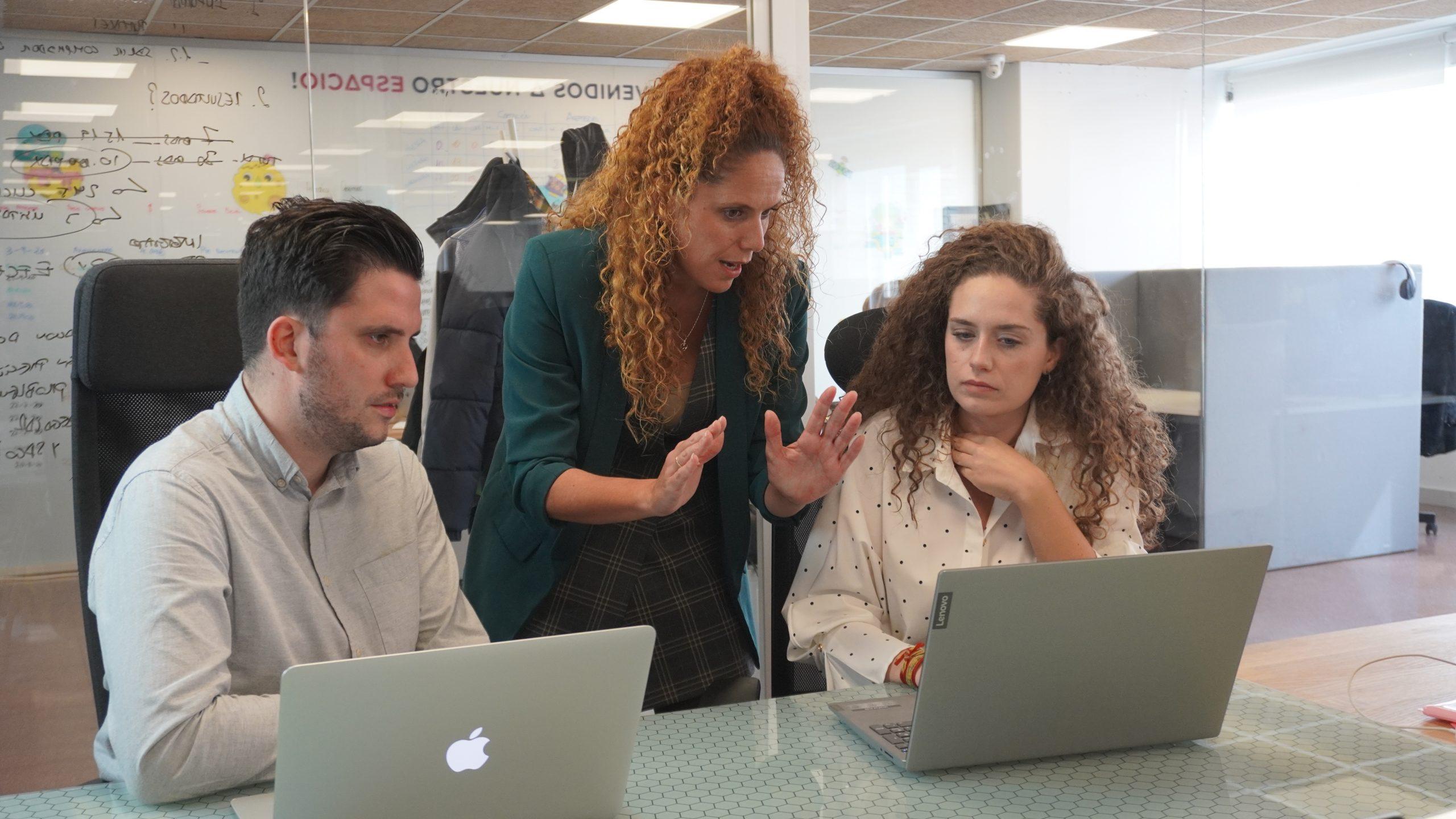 NODRIZA tech busca a los mejores CEOS para lanzar sus próximos proyectos