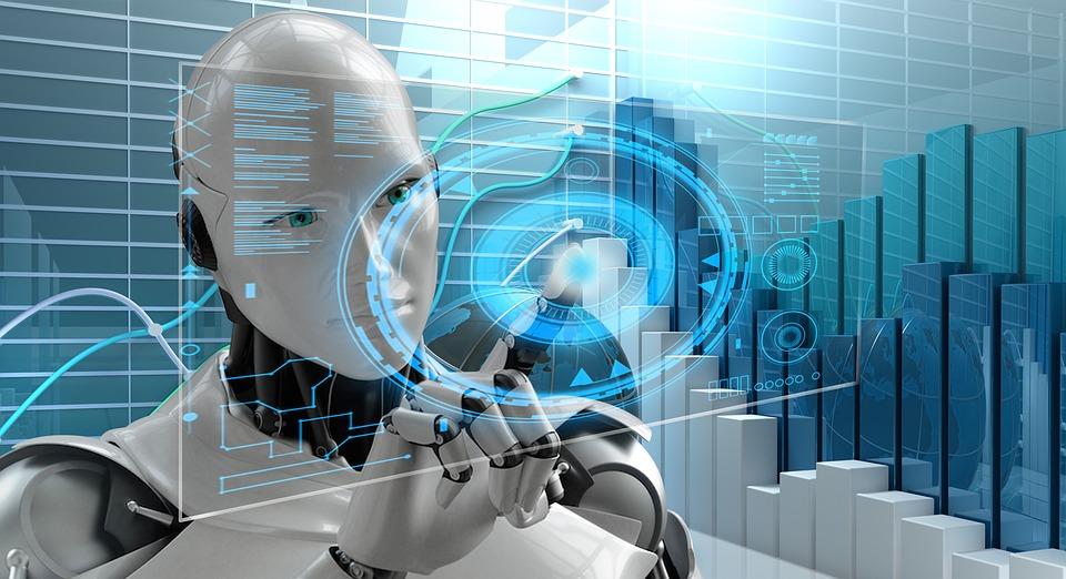 La Inteligencia Artificial como oportunidad de desarrollo del ecosistema de innovación y emprendimiento de Madrid