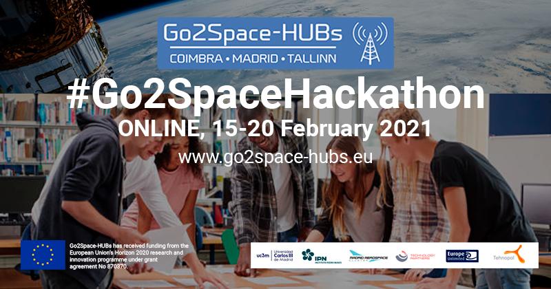 Go2Space-HUBs abre la convocatoria para la segunda edición de su programa de aceleración