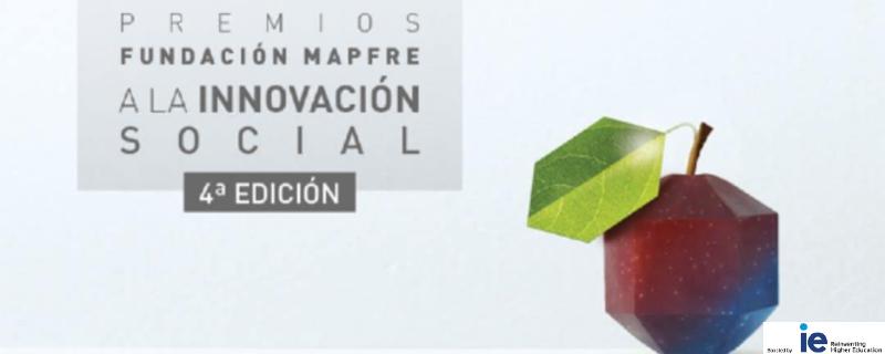 Fundación MAPFRE ha elegido los 27 proyectos semifinalistas de la 4ª edición de los Premios Fundación MAPFRE a la Innovación Social.