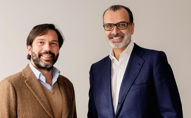 Athos Capital y Capitana Venture Partners protagonizan la primera fusión