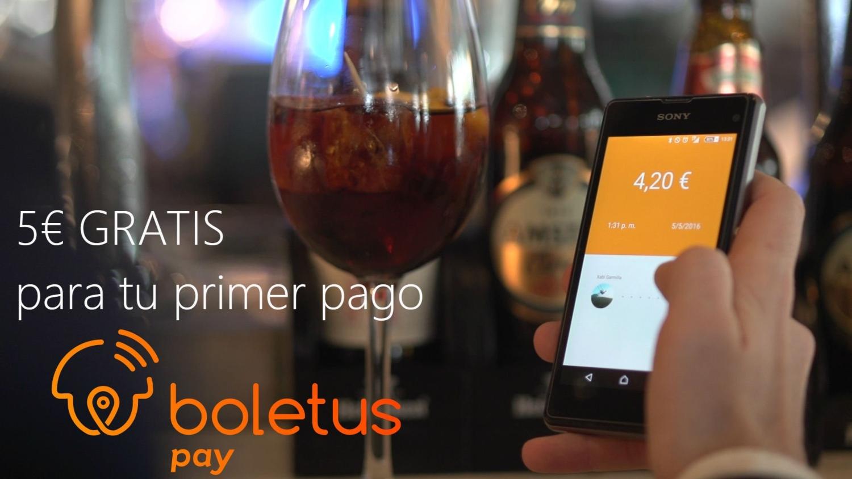 Boletus, cierra ronda de  570.000 euros
