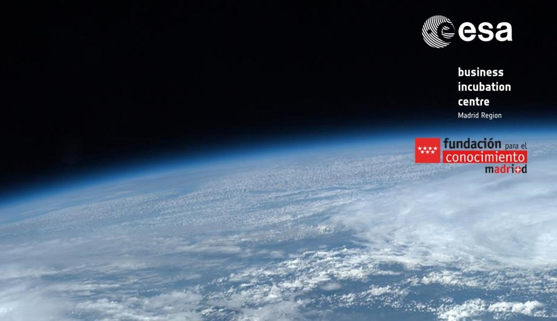 ESA BIC Comunidad de Madrid: el éxito startups con tecnologías espaciales