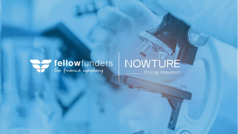 Fellow Funders y Nowture  alianza estratégica