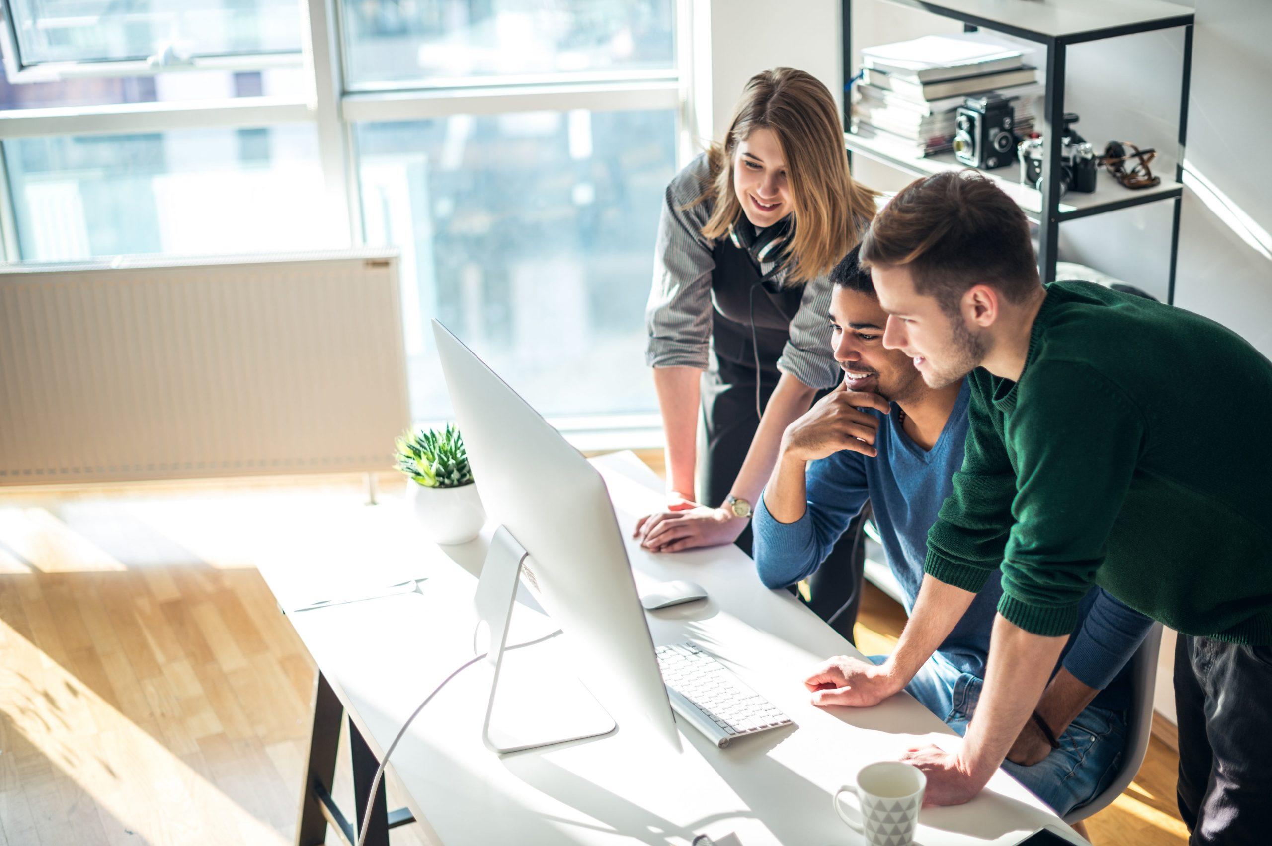 Open Future de Telefónica busca los mejores proyectos de emprendimiento regional en su primera convocatoria de 2021
