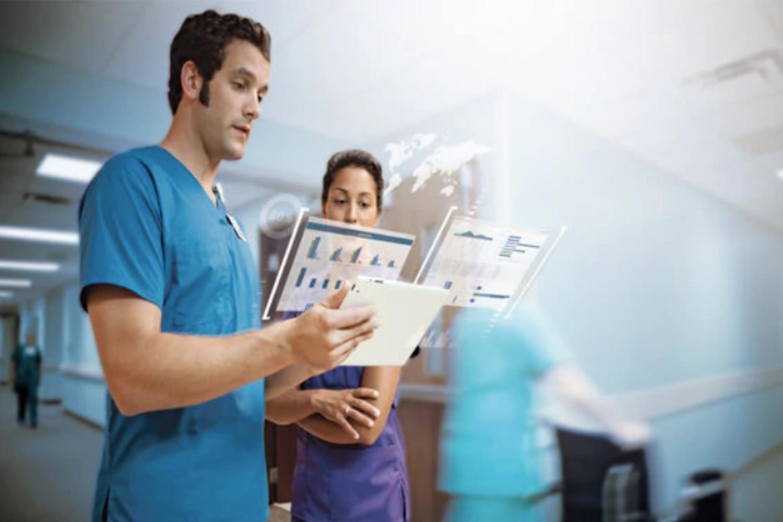 Telefónica y GE Healthcare apoyarán a empresas IA sanitaria