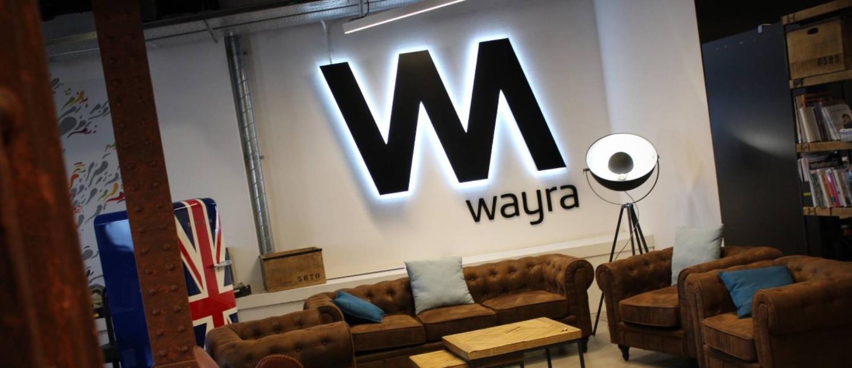 Wayra Builder crea Shaadow