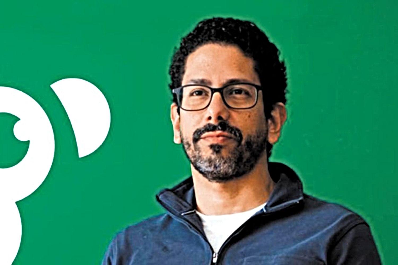 Gustavo Müller, CEO de Monkey Exchange.