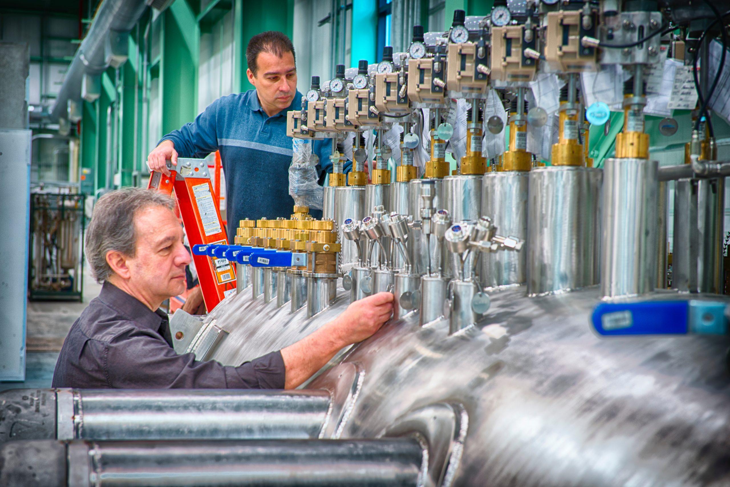 Más de 50 empresas de toda España aplican a los 4 retos lanzados por la industria en Horizonte Factoría 2020