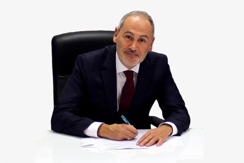 Álvaro Castrejana, CEO de Socilen.
