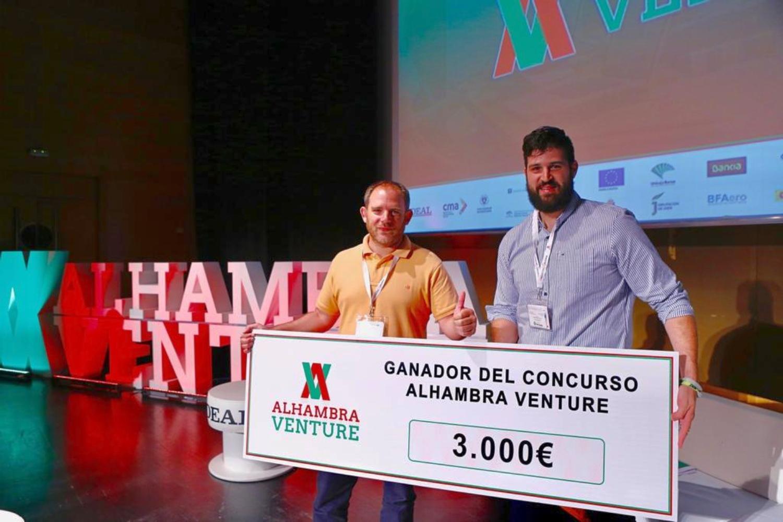 Alhambra Venture lanza su octava edición