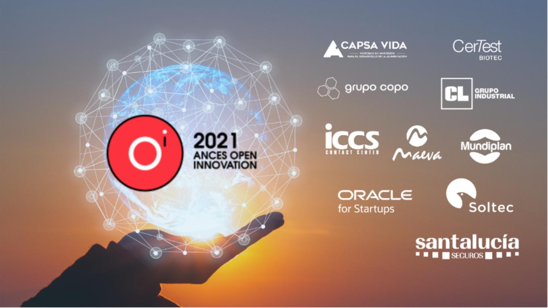 Ances Open Innovation 2021 llega con 10 nuevos retos tecnológicos
