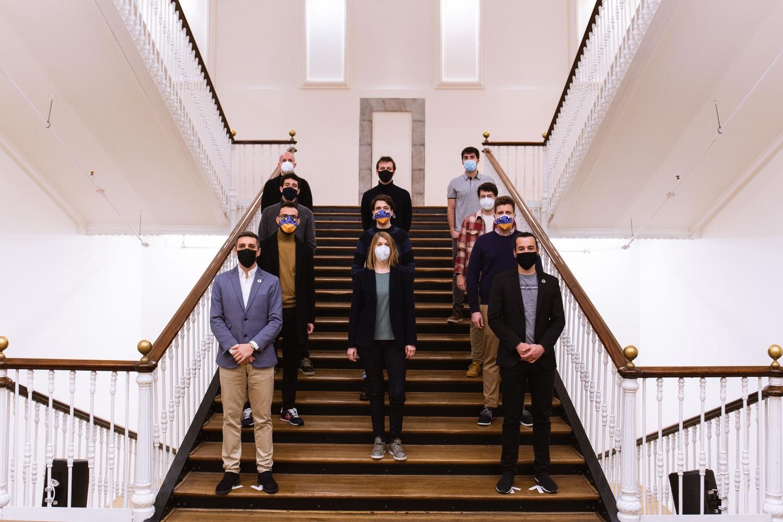 Miru Studio y Almotech, startups ganadoras BerriUp