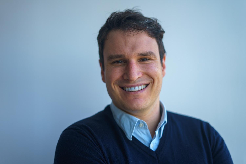 Cesare Cugnanso, CEO de Qbeast.