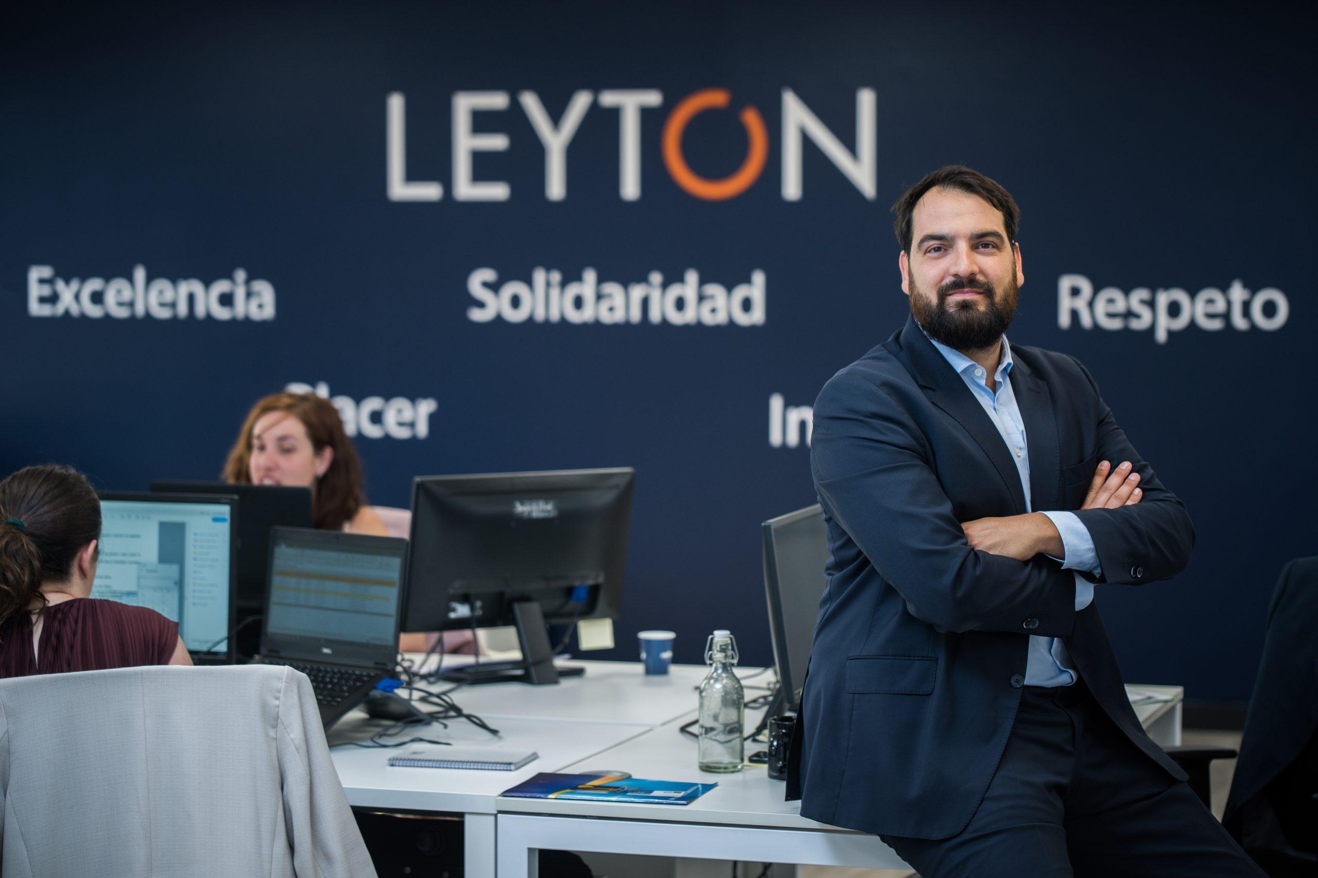 Leyton es una consultora global, dedicada a mejorar el rendimiento financiero de las empresas dedicadas a la I+D+i. En la compañía son expertos en financiación de la innovación, fiscalidad y el ahorro de costes