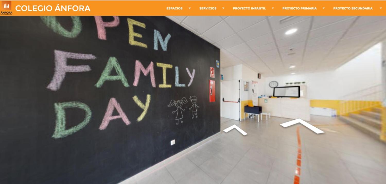 Doctor Property tecnología inmobiliaria al  centros educativos