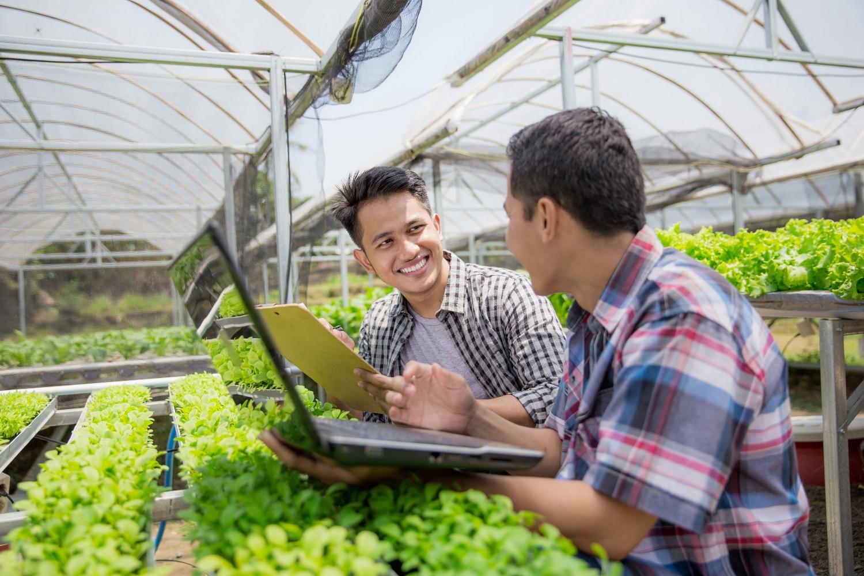 EIT Food busca startups agrarias para su nueva  convocatoria
