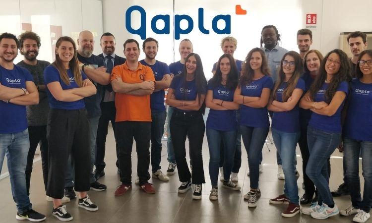 Qapla es una plataforma integrada que permite controlar simultáneamente 3 aspectos del eCommerce: envío, atención al cliente y marketing.