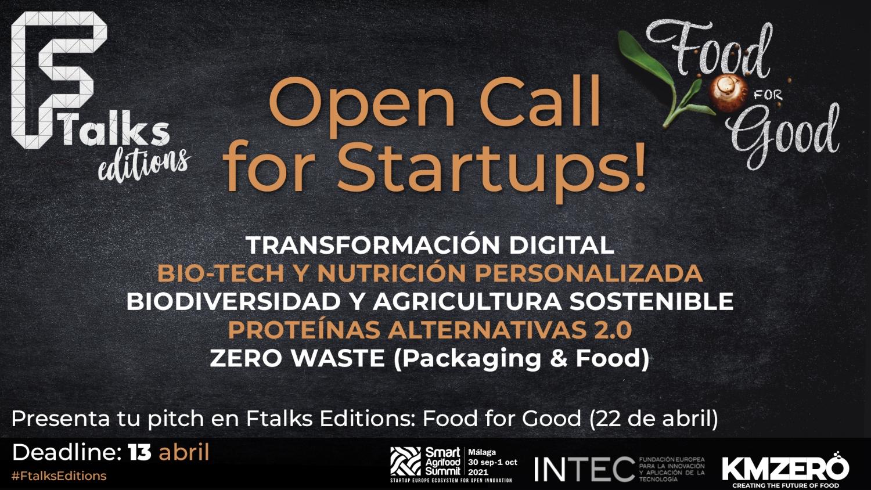 KM ZERO- Smart Agrifood Summit  sector agroalimentario