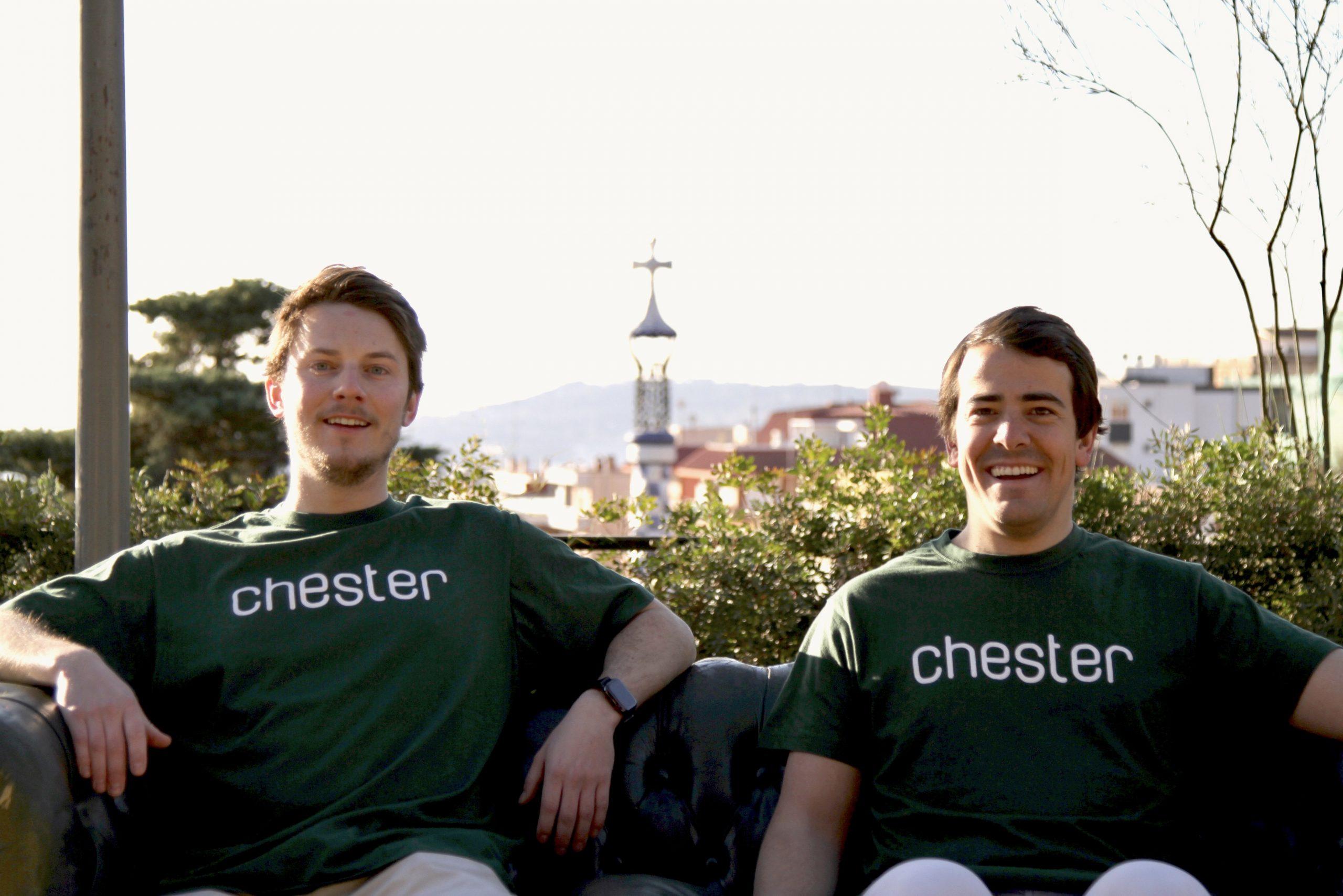 Rentchester cierra una ronda de 750.000€ liderada por Faraday Venture Partners con participación de inversores estadounidenses, emiratís, franceses y españoles