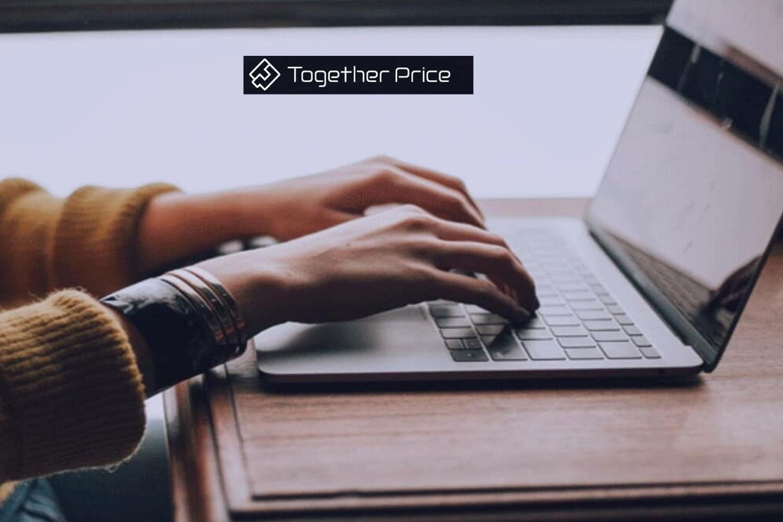 Together Price, cierra una ronda mediante Crowdcube