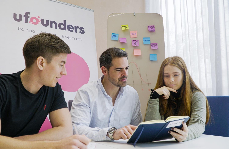 Ufounders lanza programa formativo