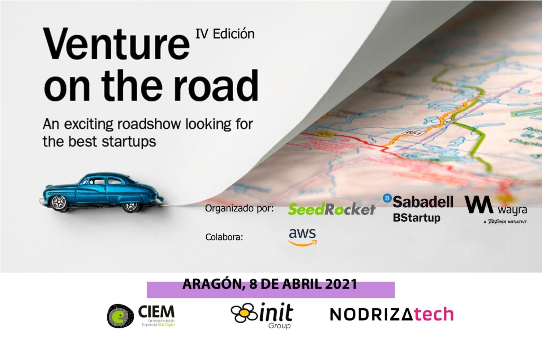 La IV edición de Venture on the Road